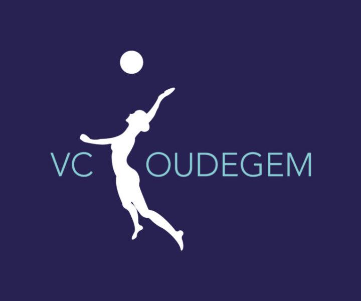 VC Oudegem logo NEW