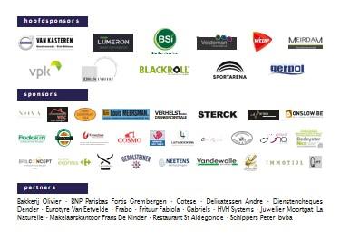 Logo sponsors 2021 - 2022